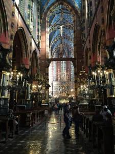 Maria kirke