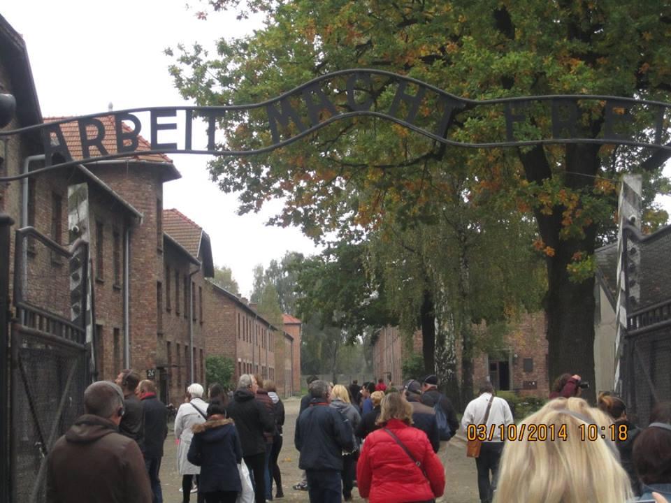 Auschwitz-Birkenau